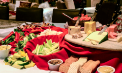 Corporate Event Catering in Syracuse