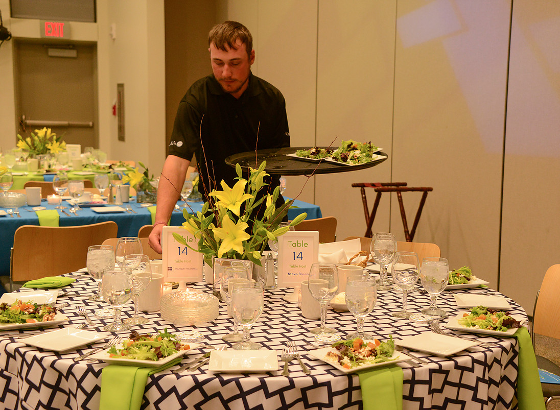 Special Event Caterer in Syracuse